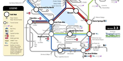 Regional Express Transit (REX) - What Does it Mean for the South Bay?