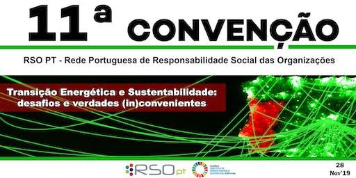 11ª CONVENÇÃO NACIONAL DA REDE RSO PT