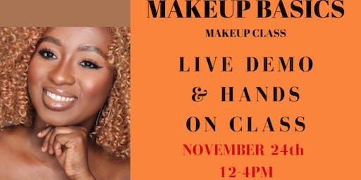 Makeup Basics: Everyday Makeup