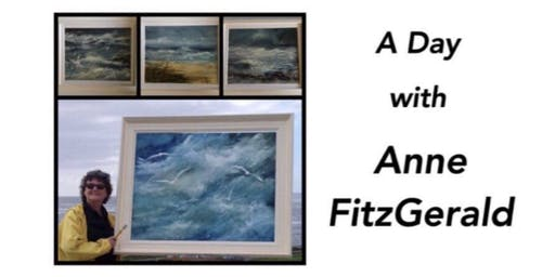 Painting Day with Anne FitzGerald