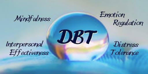 DBT Introductory Training - Earlybird