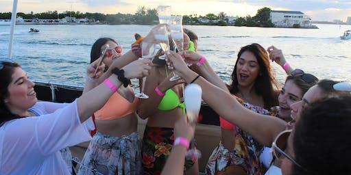 Booze Cruise -Miami Party Boat