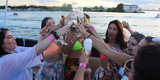 Booze Cruise -Miami Party Boat