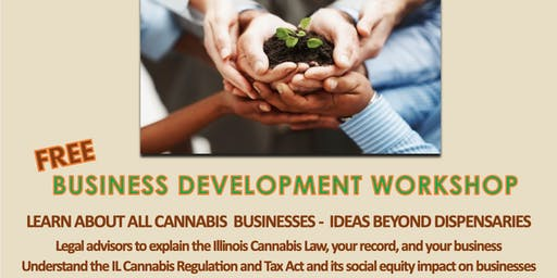 Cannabis Business Development Workshop