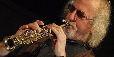 Earthwise welcomes Larry Ochs free jazz concert