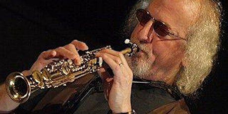Earthwise welcomes Larry Ochs free jazz concert tickets