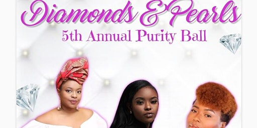 Esther's  Jewels Ministries 5th Annual Purity Ball