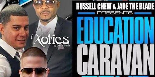 Xotics Education Caravan Tour - Jackson