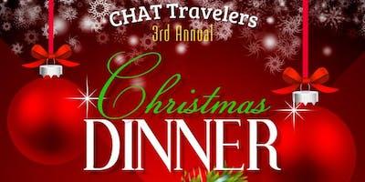 3rd Annual Christmas Dinner
