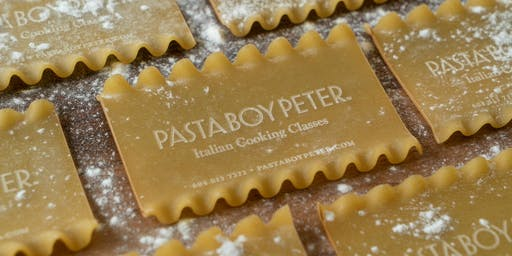 Hands on Pasta - Italian Cooking Classes Vancouver