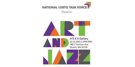 Art and Jazz with the Task Force tickets