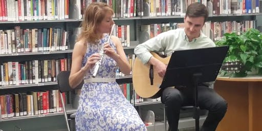 """""""Yesterday"""": SoSco Duo's Tribute to """"The Fab Four"""", The Beatles"""