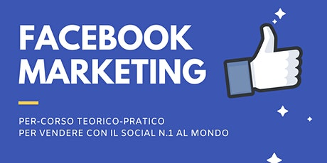 Facebook Marketing biglietti