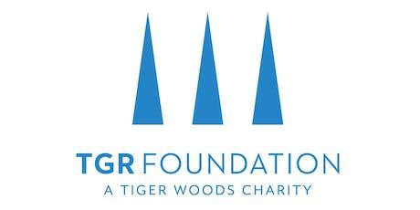 TGR Learning Lab-Super Junior Golf Series-Rhythm & Balance tickets