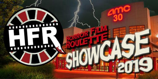 Horror Film Roulette 2019 Showcase