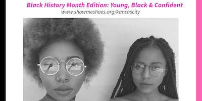 Teen Master Class: Black Girls Rock Edition