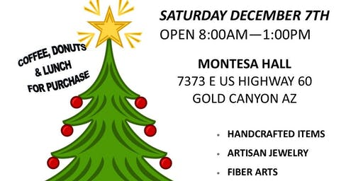 Montesa Arts & Crafts Fair
