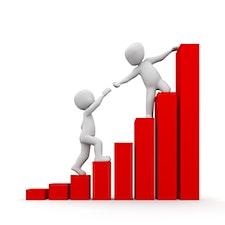Time For... Business Skills Webinars logo