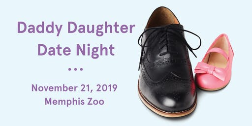 2019 Chick-fil-A Daddy-Daughter Date Night