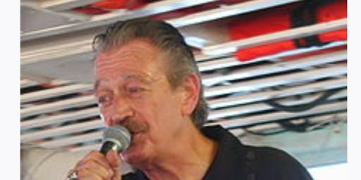 Earthwise welcome Charlie Musselwhite