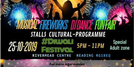 Diwali Festival 2019