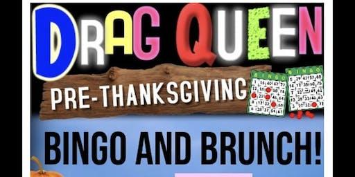 Drag Queen Bingo with Cissy Walken