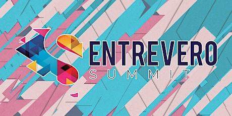 Pré-venda Entrevero Summit 2020 ingressos