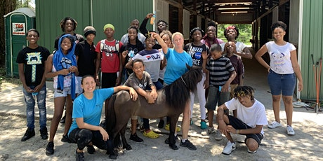 Rescued Horses Empowering Parents and Youth tickets