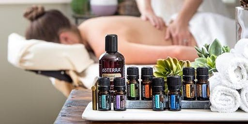 AromaTouch Technique Certification Class