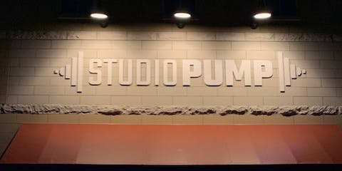 Studio Pump Presents HUNGER GAMES Sponsored by CoreLife Boardman