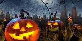 Halloween Rus MeetUp