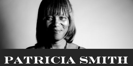 Patricia Smith at the MAH December 8
