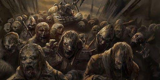 Magic: The Gathering Horde Mode