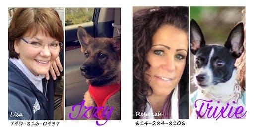 Animal Reiki & Communication Clinic