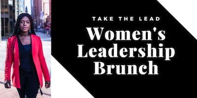 Take The Lead: Women's Leadership Brunch 2020
