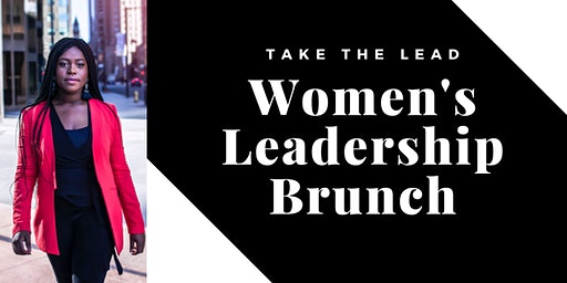 Take The Lead: Women's Leadership Brunch 2020