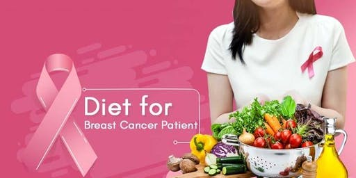 HEALTH AND WELLNESS: NUTRITION: CANCER-FIGHTING FOODS! RSVP