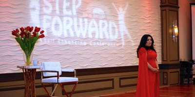 2020 Step Forward Conference