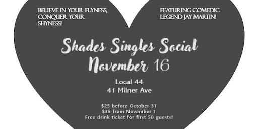 Shades Social Mixer