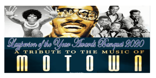 "LPOTY Awards Banquet 2020  - ""A Tribute to the Music of Motown"""