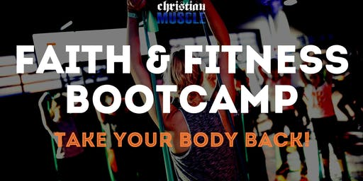 FAITH & FITNESS  [HEALTH SEMINAR]