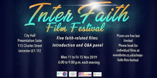 Inter Faith Film Festival