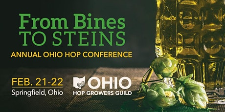 Ohio Hop Conference 2020 tickets