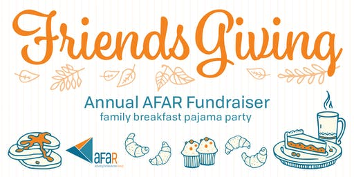 AFAR Friendsgiving 2019