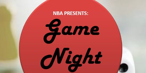 NBA Presents: Game Night