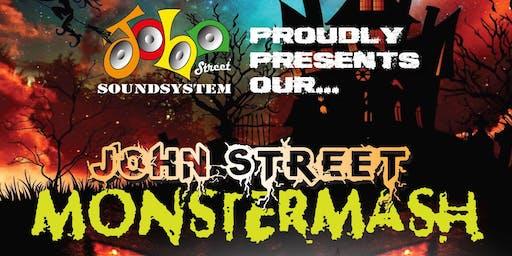 John Streets Halloween Monster Mash