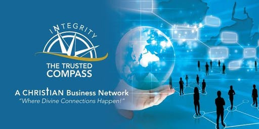 The Trusted Compass -- Christian Business Network Luncheon