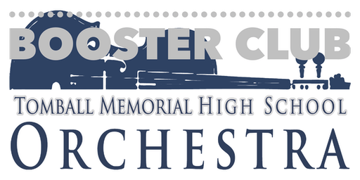 TMHS Orchestra Concert Extended Booster Member Reserved Seating