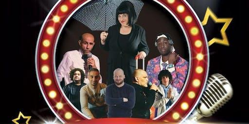 Brussels Comedy Club 3ème édition