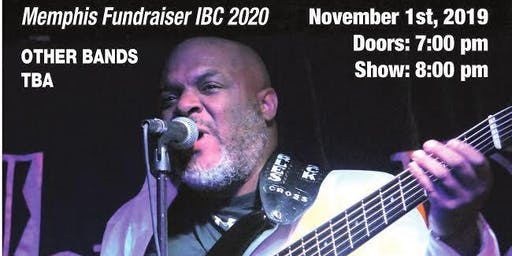Memphis Fundraiser For Charles Mack / CROS